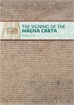 Cover: The Signing of the Magna Carta, 2nd Edition