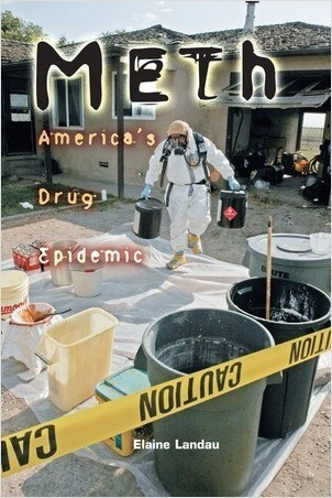 Cover: Meth, 2nd Edition: America's Drug Epidemic
