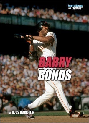 Cover: Barry Bonds, 2nd Edition