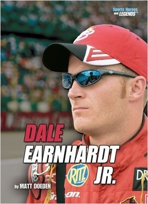 Cover: Dale Earnhardt Jr., 2nd Edition