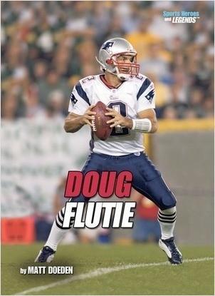 Cover: Doug Flutie, 2nd Edition