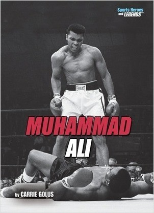 Cover: Muhammad Ali, 2nd Edition