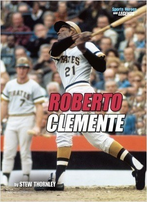 Cover: Roberto Clemente, 2nd Edition