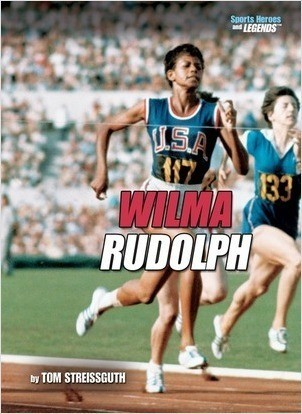 Cover: Wilma Rudolph, 2nd Edition