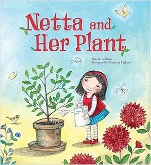 Cover: Netta and Her Plant