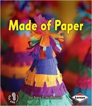 Cover: Made of Paper