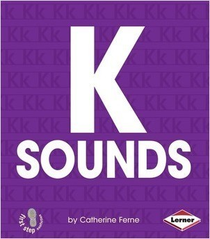 Cover: K Sounds