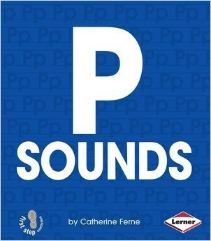 Cover: P Sounds