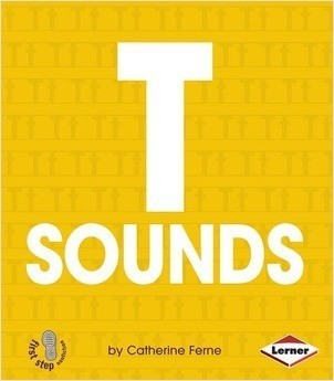 Cover: T Sounds