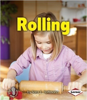 Cover: Rolling