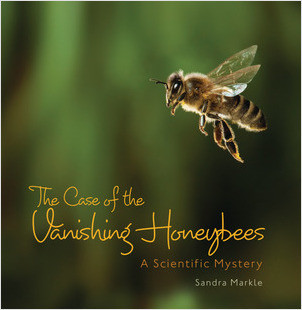 Cover: The Case of the Vanishing Honeybees: A Scientific Mystery