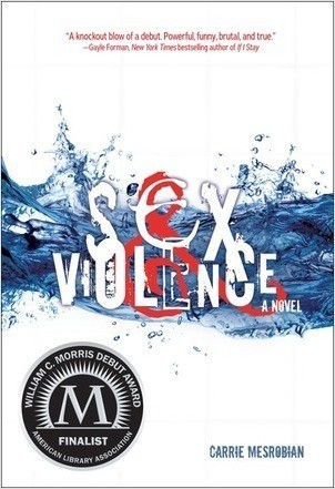 Cover: Sex & Violence