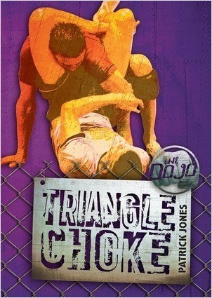Cover: Triangle Choke
