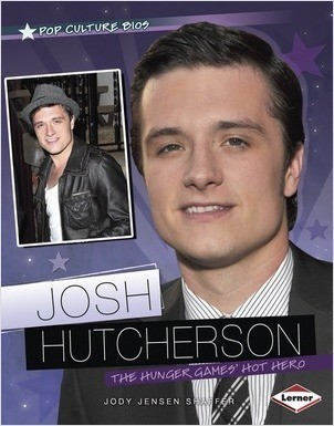 Cover: Josh Hutcherson: The Hunger Games' Hot Hero