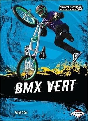 Cover: BMX Vert