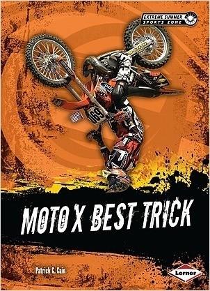 Cover: Moto X Best Trick