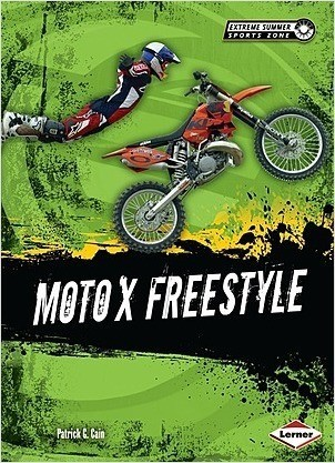 Cover: Moto X Freestyle