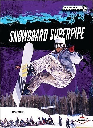 Cover: Snowboard Superpipe