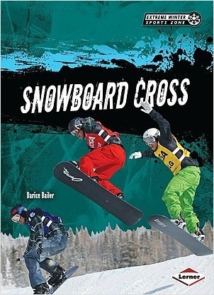 Cover: Snowboard Cross
