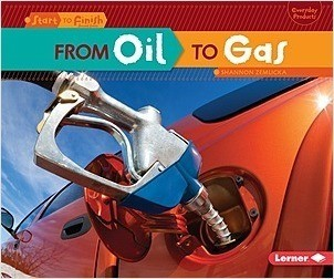 Cover: From Oil to Gas