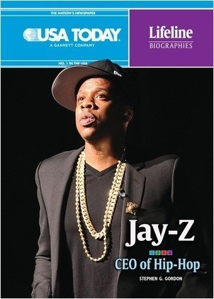Cover: Jay-Z: CEO of Hip-Hop