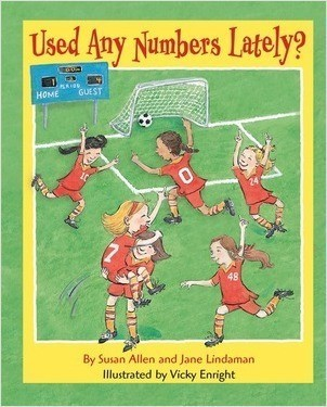 Cover: Used Any Numbers Lately?