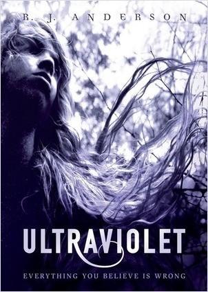 Cover: Ultraviolet