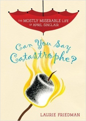 Cover: Can You Say Catastrophe?