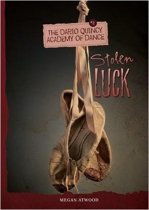 Cover: Stolen Luck