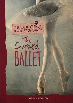 Cover: The Cursed Ballet