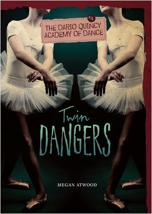 Cover: Twin Dangers