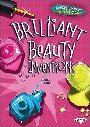 Cover: Awesome Inventions You Use Every Day — Interactive Books Set