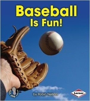 Cover: First Step Nonfiction — Sports Are Fun! — eBook Set