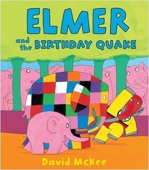 Cover: Elmer — Trade Hardcover Set