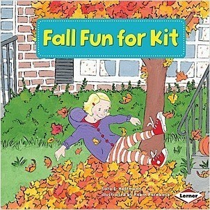 Cover: Fall Fun for Kit