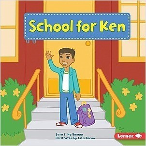 Cover: School for Ken