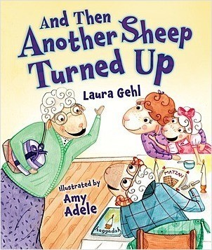 Cover: And Then Another Sheep Turned Up