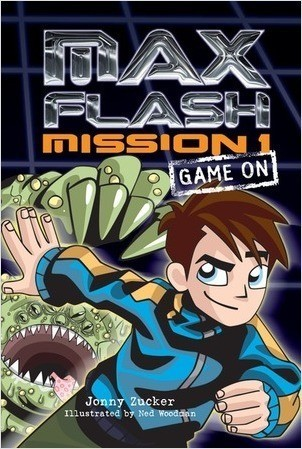 Cover: Mission 1: Game On