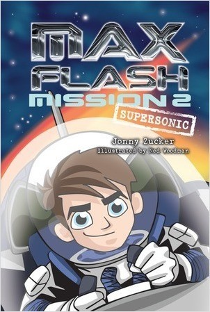 Cover: Mission 2: Supersonic