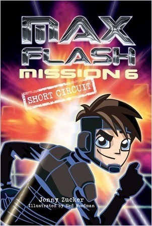 Cover: Mission 6: Short Circuit