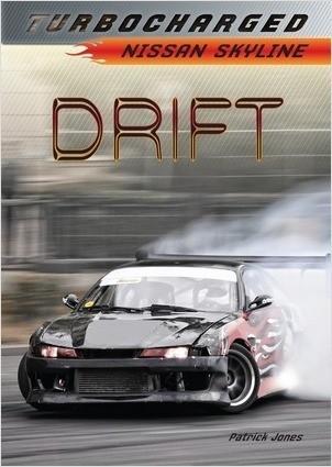 Cover: Drift: Nissan Skyline