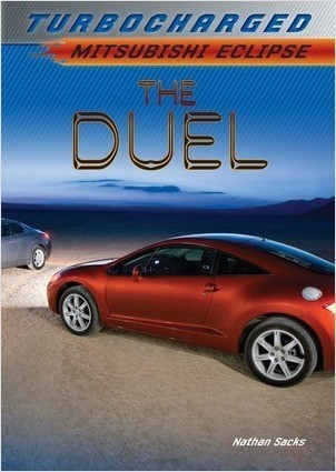 Cover: The Duel: Mitsubishi Eclipse