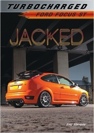 Cover: Jacked: Ford Focus ST