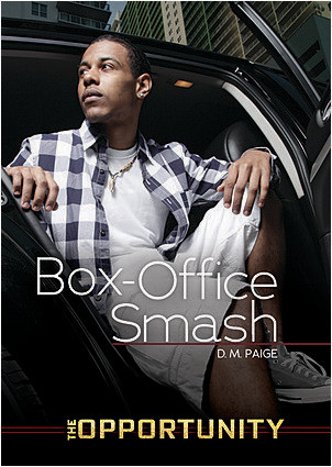 Cover: Box-Office Smash