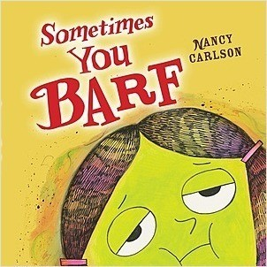 Cover: Sometimes You Barf