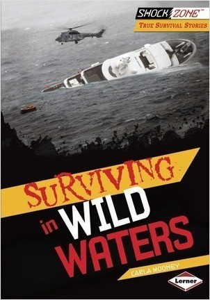 Cover: Surviving in Wild Waters