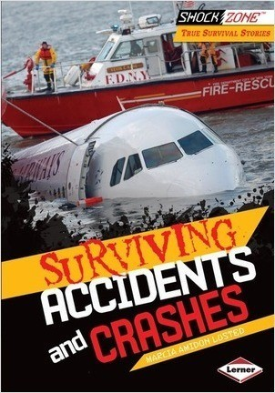 Cover: Surviving Accidents and Crashes