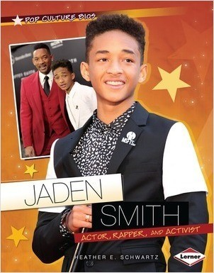 Cover: Jaden Smith: Actor, Rapper, and Activist