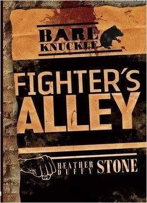 Cover: Fighter's Alley
