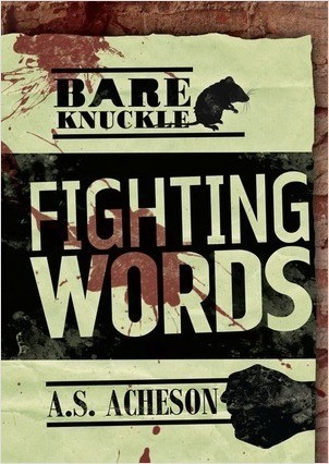 Cover: Fighting Words